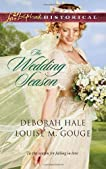 The Wedding Season: Much Ado About Nuptials\The Gentleman Takes a Bride