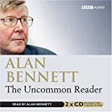 The Uncommon Reader (BBC Audio)