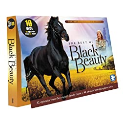 Best of Black Beauty (10-Pk), The