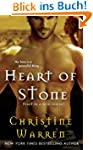 Heart of Stone (Gargoyles Series)