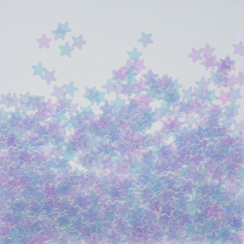 星オーロラ 耐溶剤 #760 ホワイト 0.5g