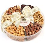 Oh! Nuts Freshly Roasted Nut Gift Tra...