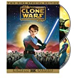 Star Wars: The Clone Wars (Two-Disc Special Edition) ~ Matt Lanter