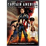 Captain America: The First Avenger ~ Chris Evans