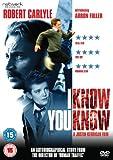 I Know You Know [Region 2]