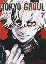Tokyo Ghoul, tome 7 par Ishida