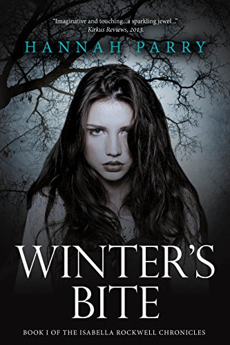 Winter's Bite by Hannah Parry ebook deal