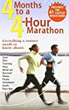 img - for 4 Months to a 4 Hour Marathon by Dave Kuehls (2006-06-27) book / textbook / text book