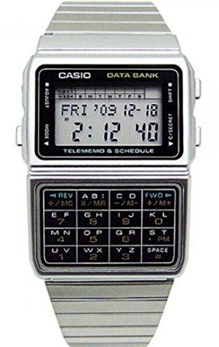 CASIO[カシオ] MODEL NO.dbc610a-1a Data Bank(dbc-610a-1a)並行輸入正規品