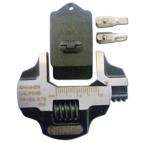 True Utility TU203 Hand Span Multi Tool