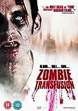 echange, troc Zombie Transfusion [Import anglais]