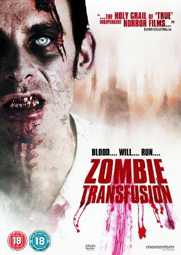 Zombie Transfusion [DVD]
