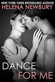 Dance For Me (Fenbrook Academy #1 - New Adult Romance)