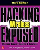 img - for Hacking Exposed Wireless, Third Edition: Wireless Security Secrets & Solutions book / textbook / text book