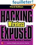 Hacking Exposed Wireless Secrets and...