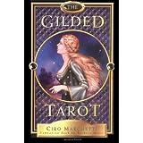 The Gilded Tarot (Book and Tarot Deck Set) ~ Barbara Moore