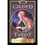 The Gilded Tarot (Boxset includes 78 card Tarot deck)by Ciro Marchetti