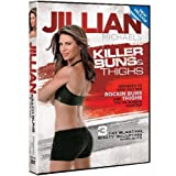 Jillian Michaels Killer Buns & Thighs – Just $7.49!
