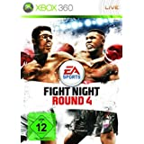 "Fight Night Round 4von ""Electronic Arts GmbH"""