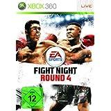 "Fight Night Round 4von ""Electronic Arts GmbH"""