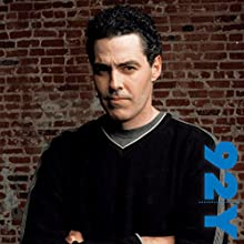 Adam Carolla: An Angry, Middle-Aged White Guy Speech by Adam Carolla Narrated by Will Dana