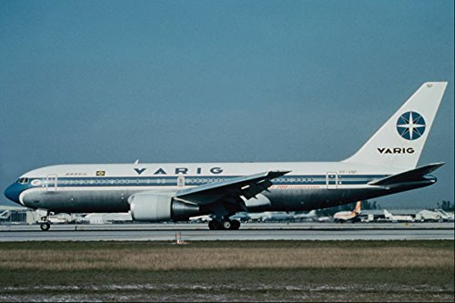 576011-varig-b767-241er-miami-usa-a4-photo-poster-print-10x8
