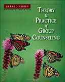 img - for Theory and Practice of Group Counseling book / textbook / text book