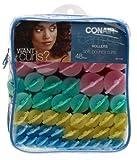 Conair 61118z Foam Rollers, 48 Count (Pack of Two = 96 Total) by Coanir