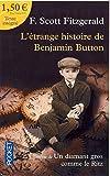 L'étrange histoire de Benjamin Button à 1,55 euros