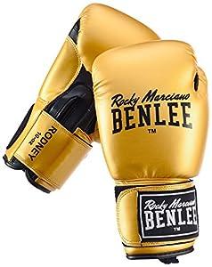 Benlee Rocky Marciano Rodney - Guante de boxeo (PVC