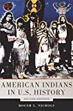 Product 0806143673 - Product title American Indians in U.S. History: Second Edition (The Civilization of the American Indian Series)
