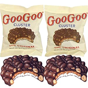 GooGoo Cluster Original 12 count