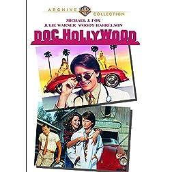 Doc Hollywood
