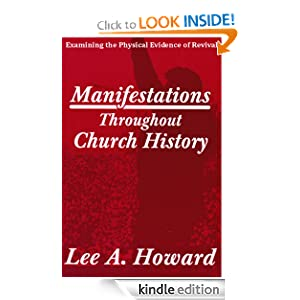 Manifestations Throughout Church History