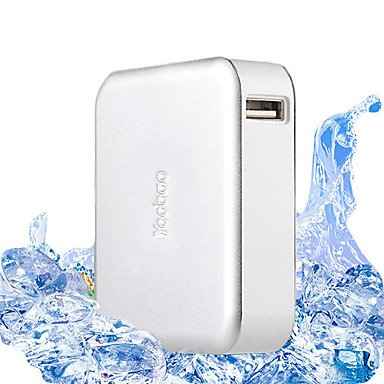 NWE Yoobao 13000mAh Power Bank External Battery for Mobile Device