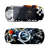 Bleach 119 Vinyl Skin Sticker Cover Decal for Sony PSP 2000 by Cool Colour [並行輸入品]