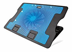 TAG Laptop Cooling Pad - 1000 (Blue)