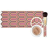 BareMinerals Jonathan Adler For bareMinerals® Deluxe Original Foundation Broad Spectrum SPF 15 With Handy Buki Brush And Collectible Box Medium 0.6 oz