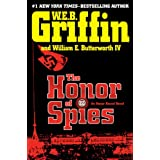 Honor Of Spies, Theby W Griffin