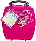 Mega Bloks Barbie Storage Case
