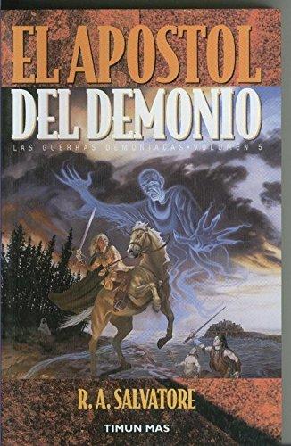 El Apóstol Del Demonio descarga pdf epub mobi fb2