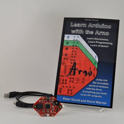 Learn Arduino! Arno Kit