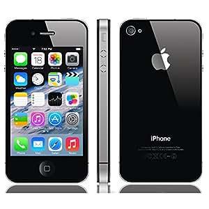 Apple iPhone 4S GSM Unlocked 16GB Smartphone