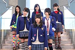 NMB48 げいにん! THE MOVIEお笑い青春ガールズ! (通常版) [DVD]