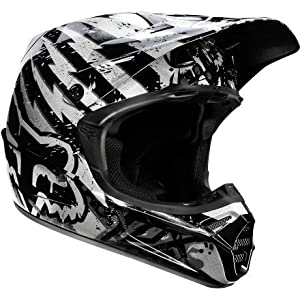 FOX V3R Carbon Helmet by Fox