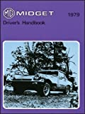 Brooklands Books Ltd MG Midget Mk 3: Owners' Handbook