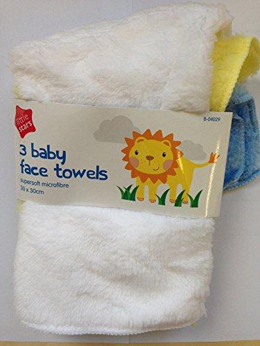 3-super-soft-microfibre-baby-face-towels-bath-flannel-wash-cloth-wipe-boy-girl-shopmonk-white-blue-c