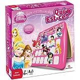 Winning Moves - A1402181 - Jeu Educatif - Qui Est Ce Disney Princess
