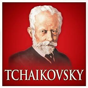 Tchaikovsky (Red Classics)