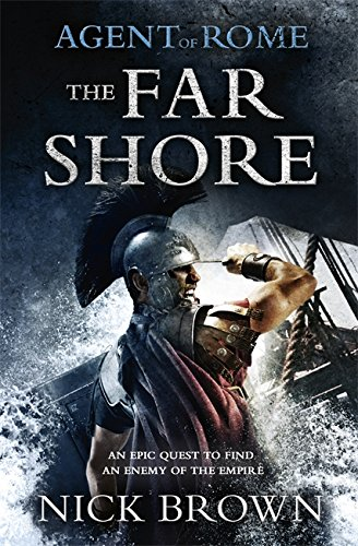 The Far Shore (Agent of Rome)